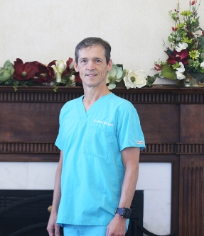 Dr. Gerald Brown | Winchester VA Family Dentist